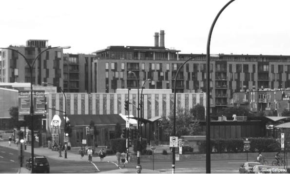 Photo métro Rosemont